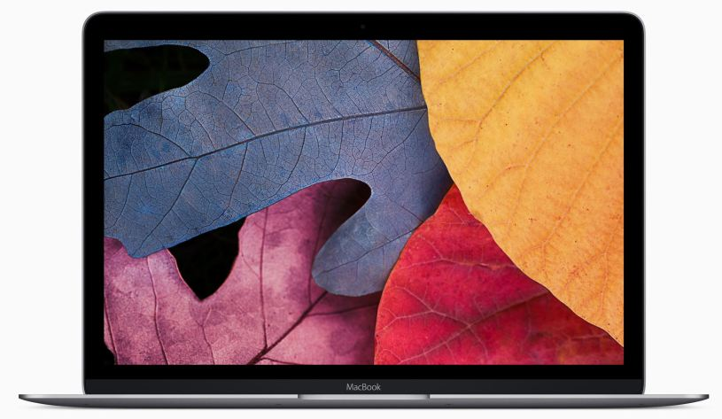 MacBook Retina 2016 (Apple)