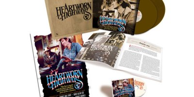 Heartworn Highways - 40th Anniversary Edition Box Set