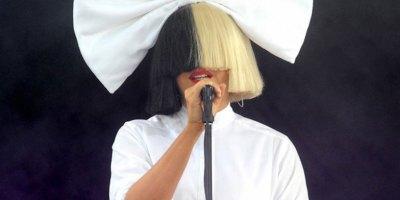 Sia (Good Morning America photo)