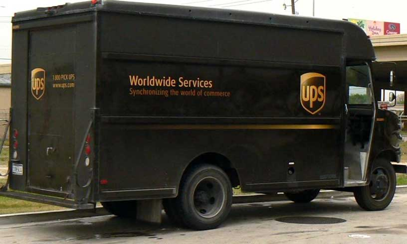 UPS United Parcel Service to pay $2 million EEOC disability claim