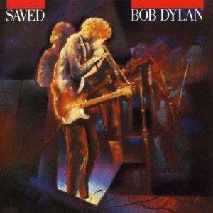 Saved by Bob Dylan