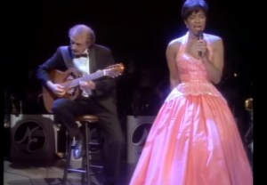 Natalie Cole The Unforgettable Concert