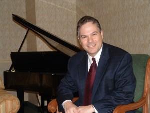 Mr. David Gross; Founder and President