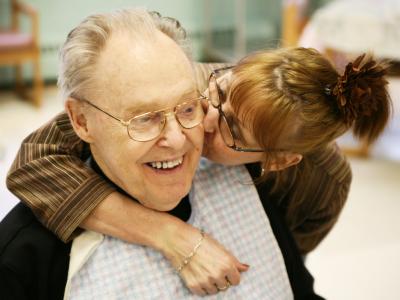 Regency Nursing Excels in Key Areas, According To Study