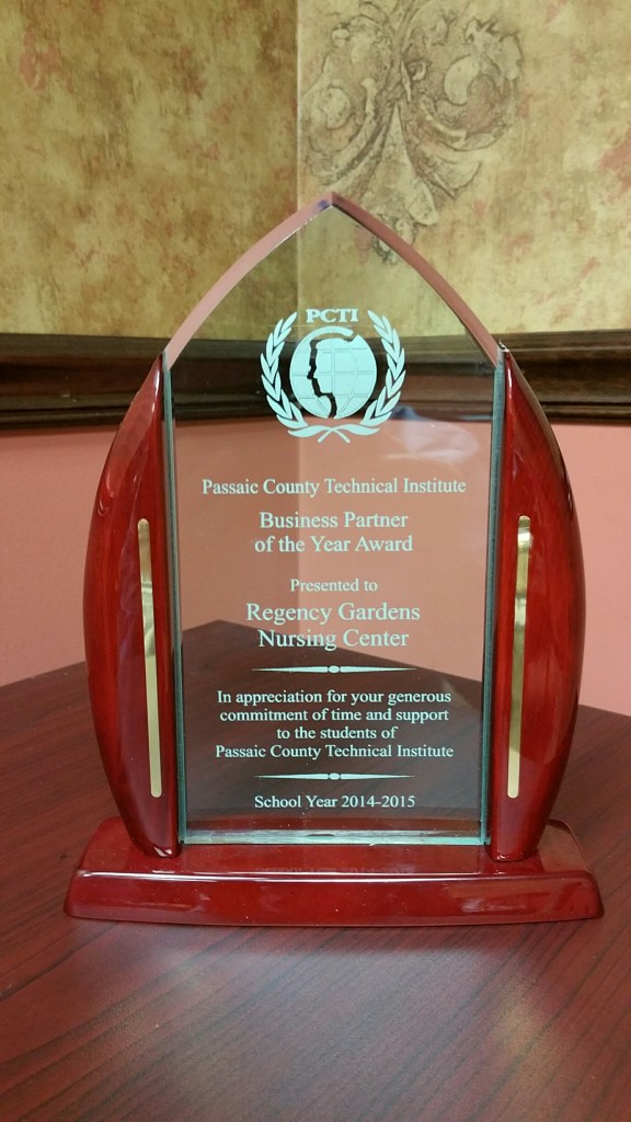 pcti award