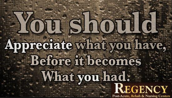 regency daily message - 8
