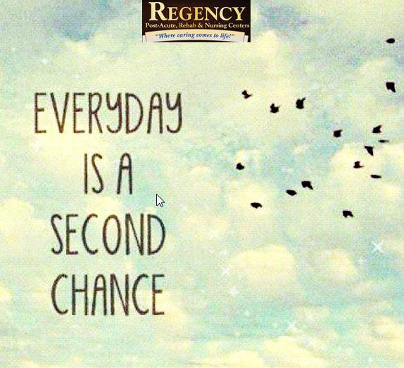 regency daily message - 27