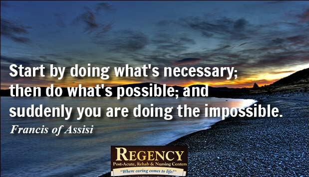 regency daily message - 30