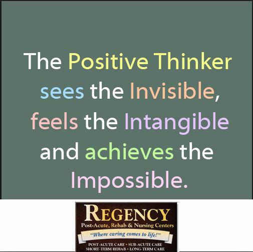 regency daily message - 60