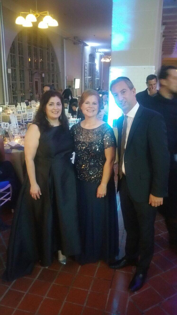 Regency Gardens Nursing Shines At St. Josephu0027s Gala Charity Ball!