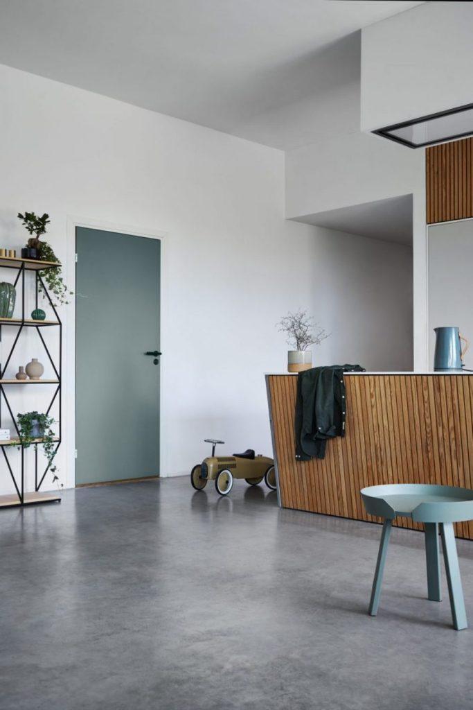 innerdörr-grön-muuto-david-design-kök-buster-punch-njord