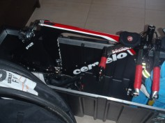 Tri-Sports Heavy Duty Case - ruined bike case #3