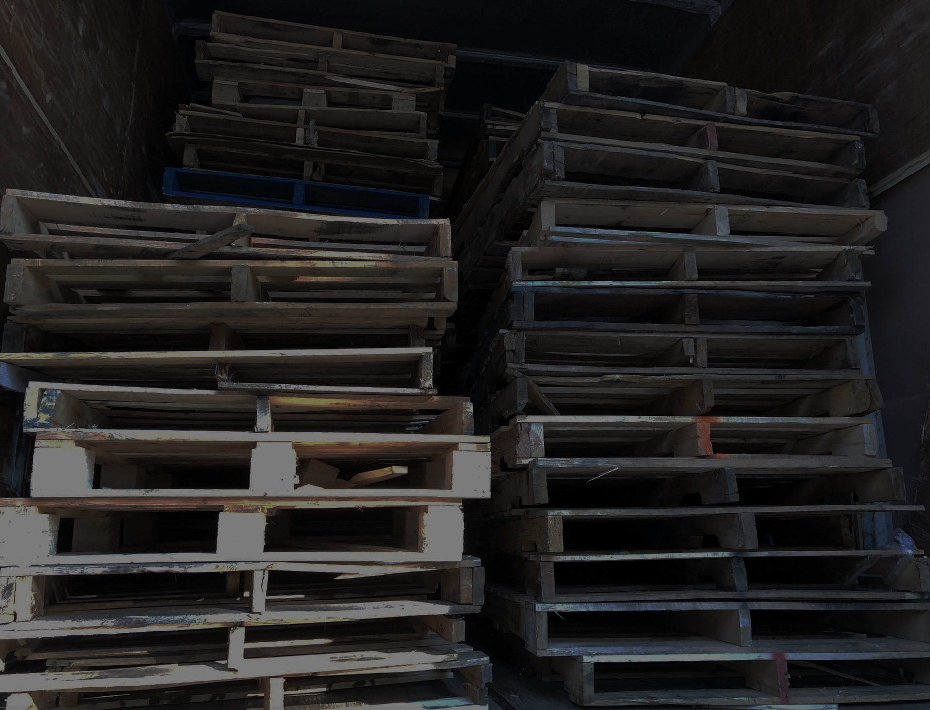 NJ Pallet Removal | We Pick Up, Remove, and Recycle Wood ...