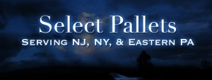 Select Pallets of New Jersey
