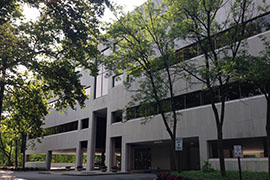 Morristown office building