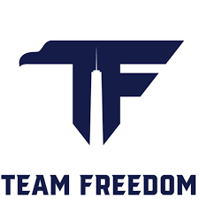 Image result for team freedom volleyball