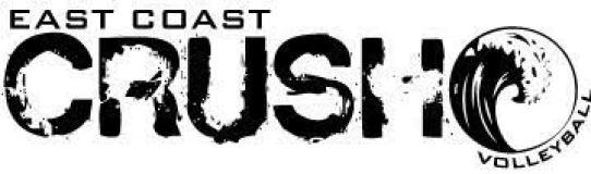 East Coast Crush Volleyball Club