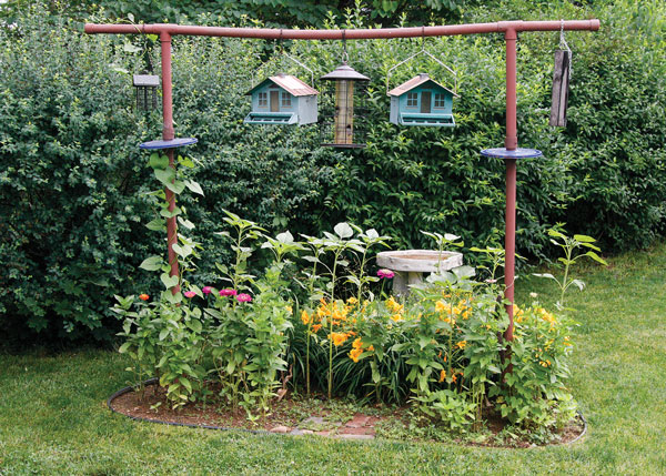 Farming Your Backyard in New Jersey on Birds Backyard Landscapes  id=81584