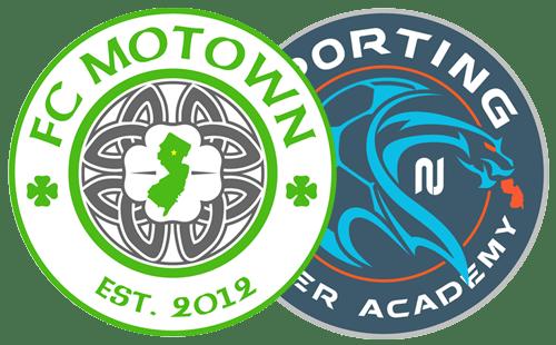 Sporting NJ - FC Motown