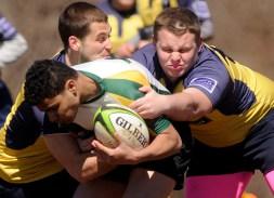 Media (Pa)Media United High School Boys Rugby team against Doyletown HS Boys Rugby team Sunday March 29th 2015 at Media Pa
