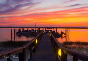 4 Spots To Watch The Sunrise & Sunset in South Jersey