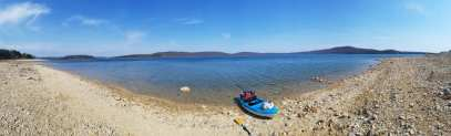 Round Valley Reservoir New Jersey