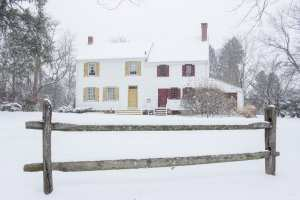 Read more about the article Exploring The John Abbott II House