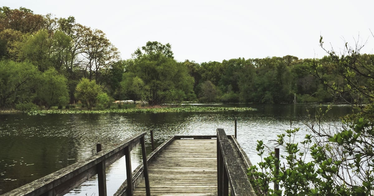 3 Must-See Spots in Central Jersey