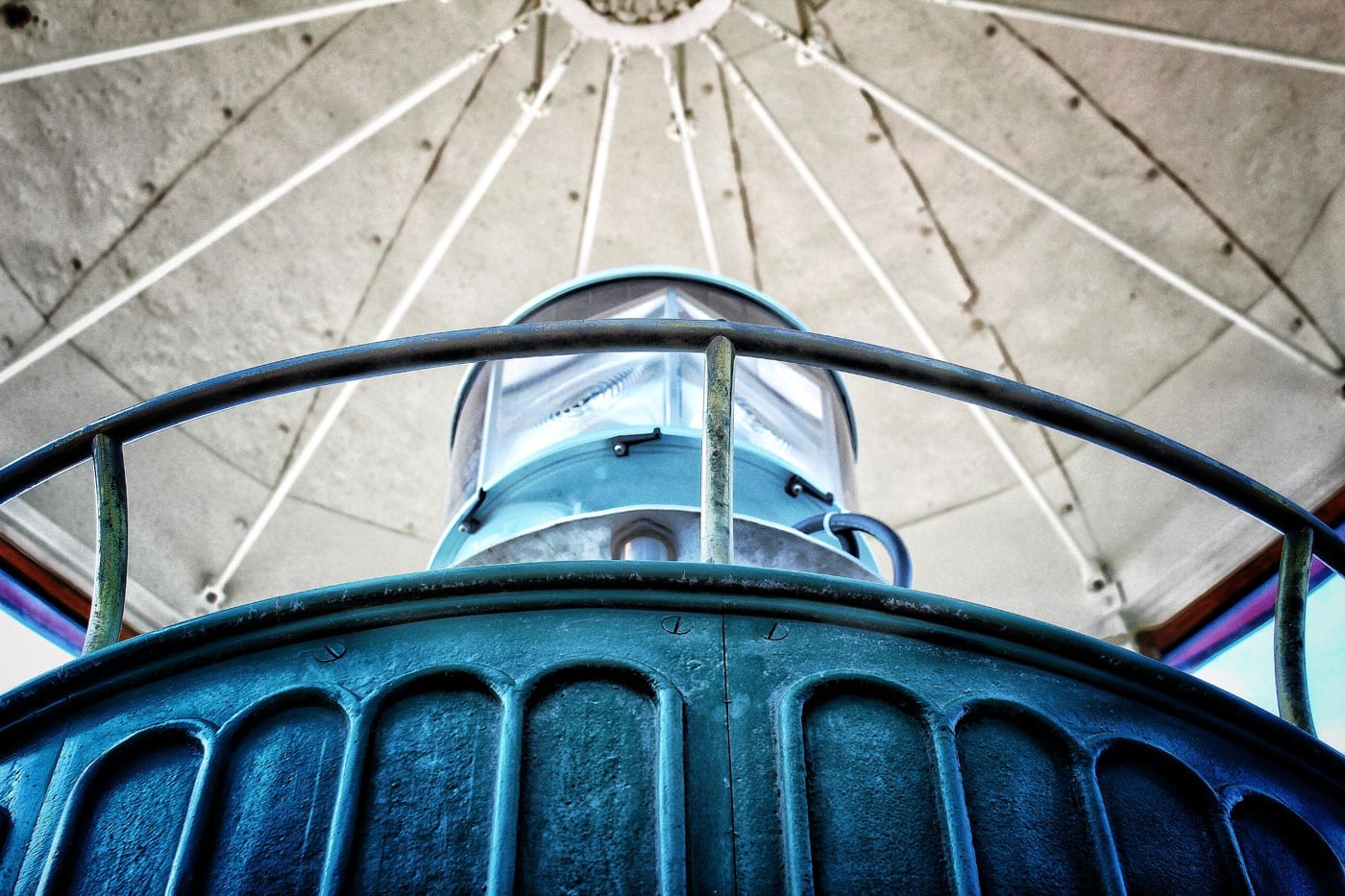 New Jersey Lighthouse Challenge: A New Perspective on the Jersey Shore