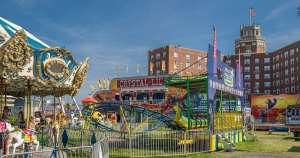 2019 Summer Fairs and Festivals, NJspots Style