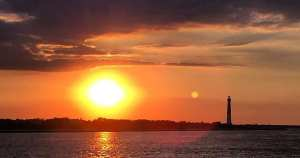 The Best Places For Sunrise & Sunset Photos in New Jersey