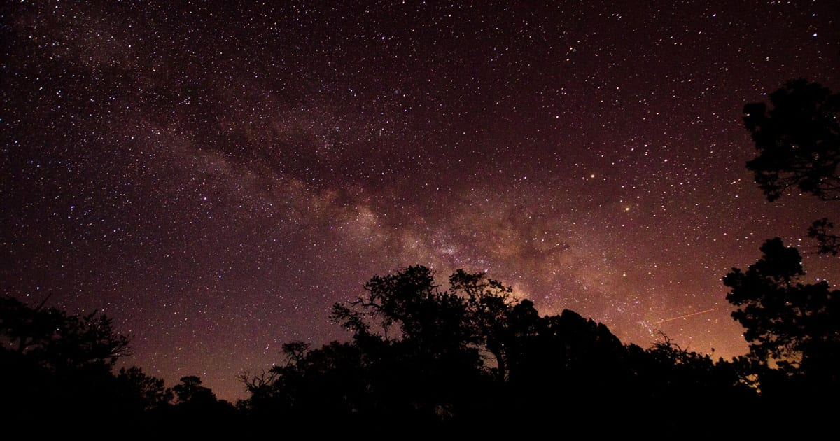 Milky Way Photography: Capturing the Center of the Galaxy