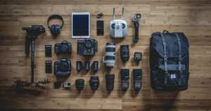 Top Holiday Gifts For the Photographers in Your Life