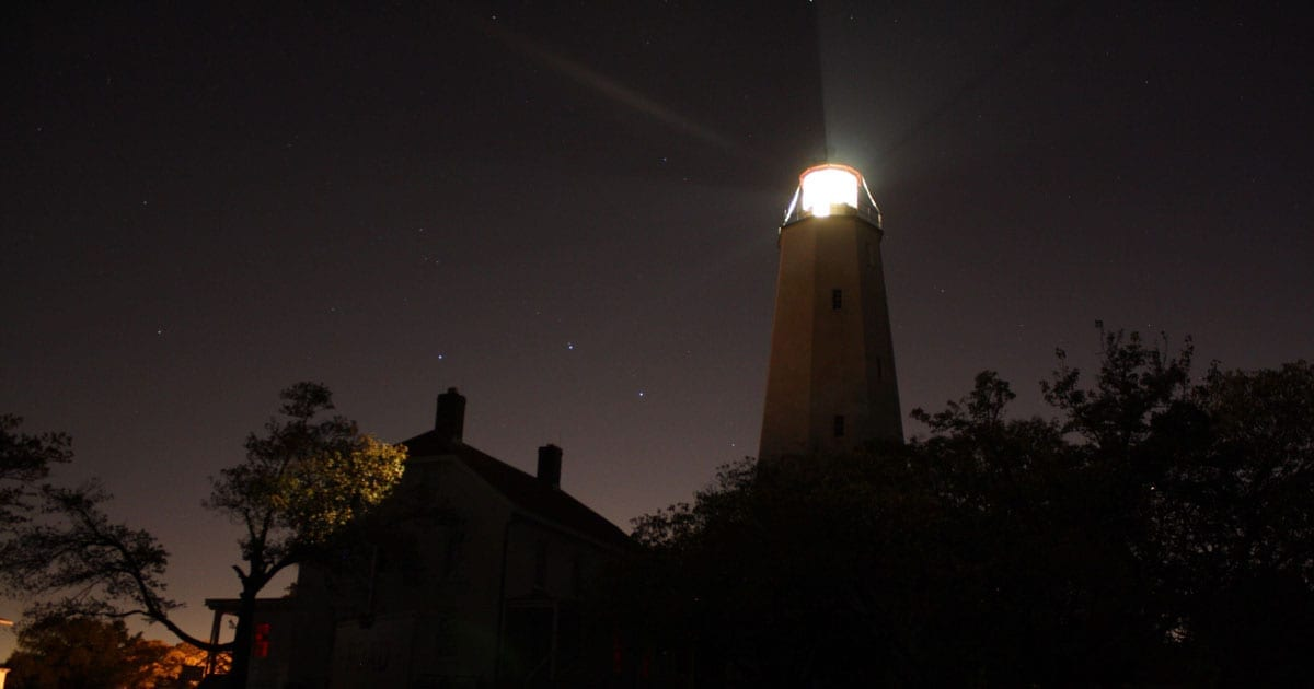 Happy Lighthouse Day! New Jersey Lighthouse Facts You Need to Know
