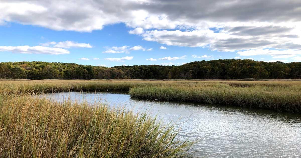 Middlesex County: NJspots Scavenger Hunt