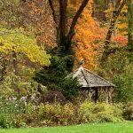 Leonard J Buck Garden