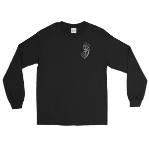 NJ Compass Long Sleeve