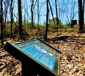 Read more about the article Hiking the History of Voorhees State Park