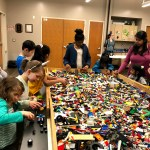 South Plainfield Public Library Makers Day