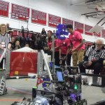 FIRST Tech Challenge New Jersey State Championship