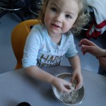 Leap into Science in the Garden