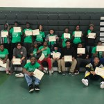 Build It Better Challenge with STC Newark and West Side High School