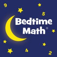 Bedtime Math logo