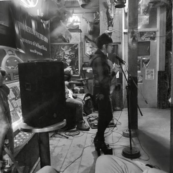 Dirty Gerund Feb 2017