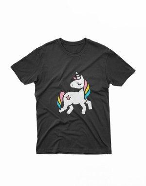 personalized-kids-t-shirt-black