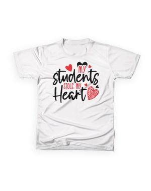 personalized-teacher-t-shirt
