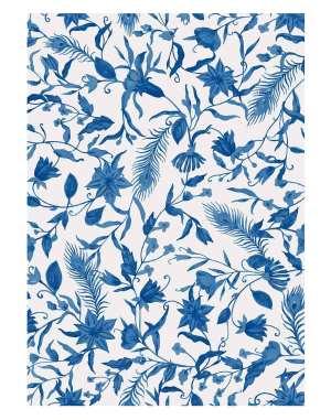 Blue-Flower-2-welcome-board