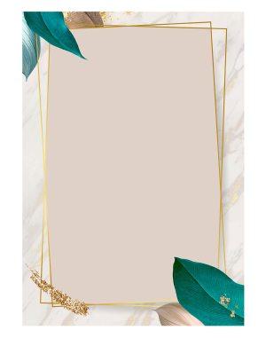 Botanical-rectangle-welcome-board