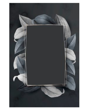Onblack-Foliage-welcome-board