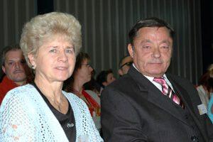 Heide und Dieter Hofmann